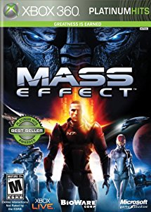 360: MASS EFFECT (COMPLETE)